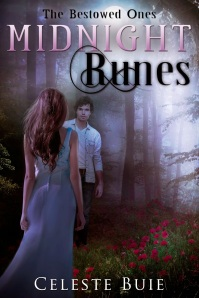 Midnight Runes Cover