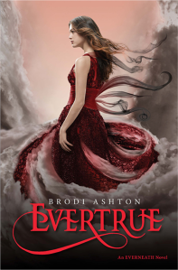 evertrue front cover